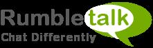 RumbleTalk Logo
