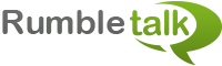 RumbleTalk Small Logo