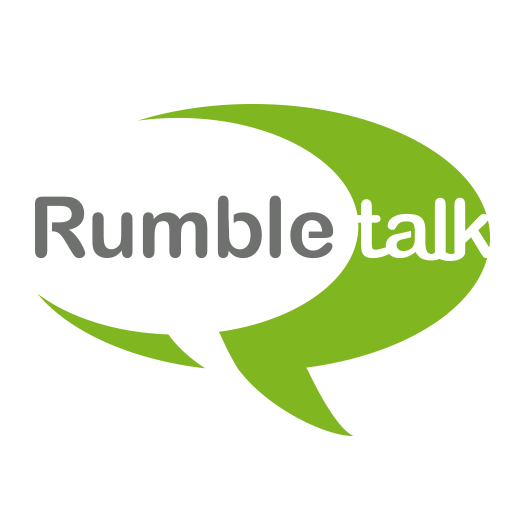 RumbleTalk Large Logo